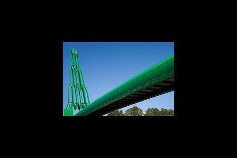 24 mile Eastlink motorway in Melbourne